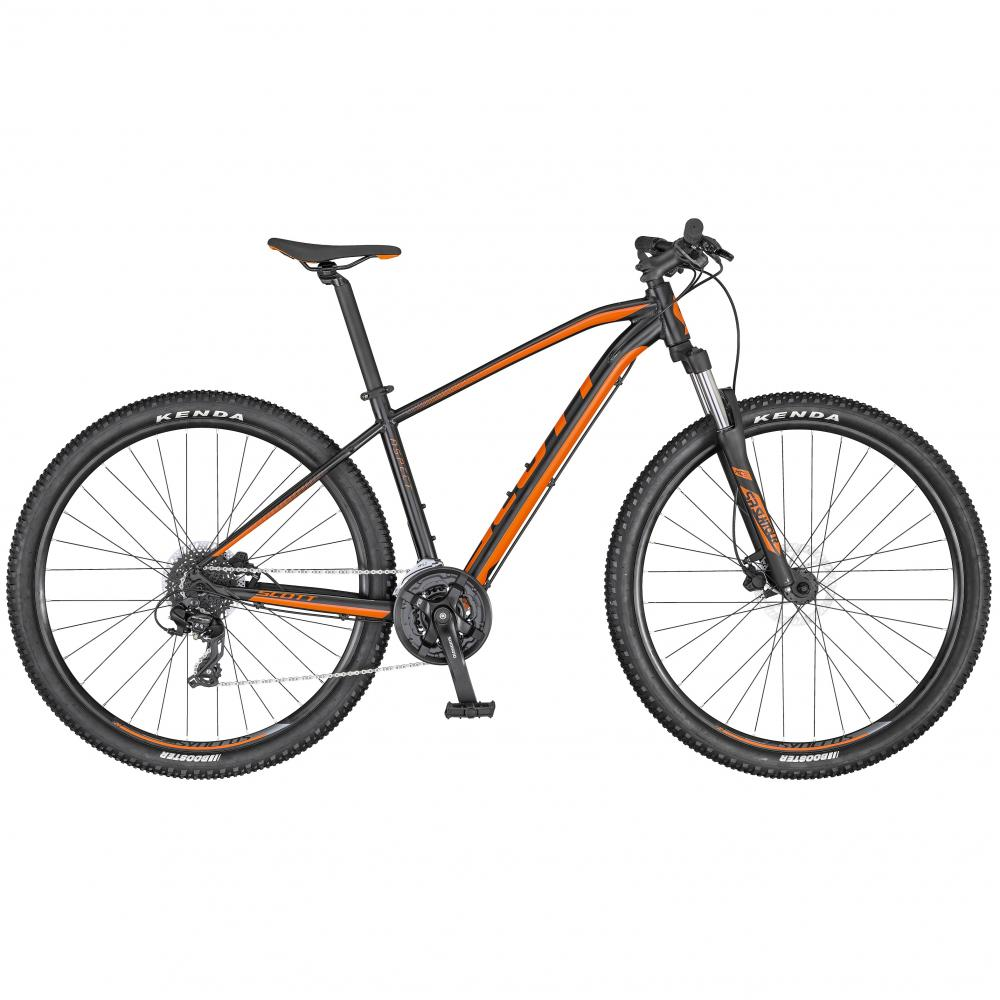 Scott 2020  Aspect 960 black/orange