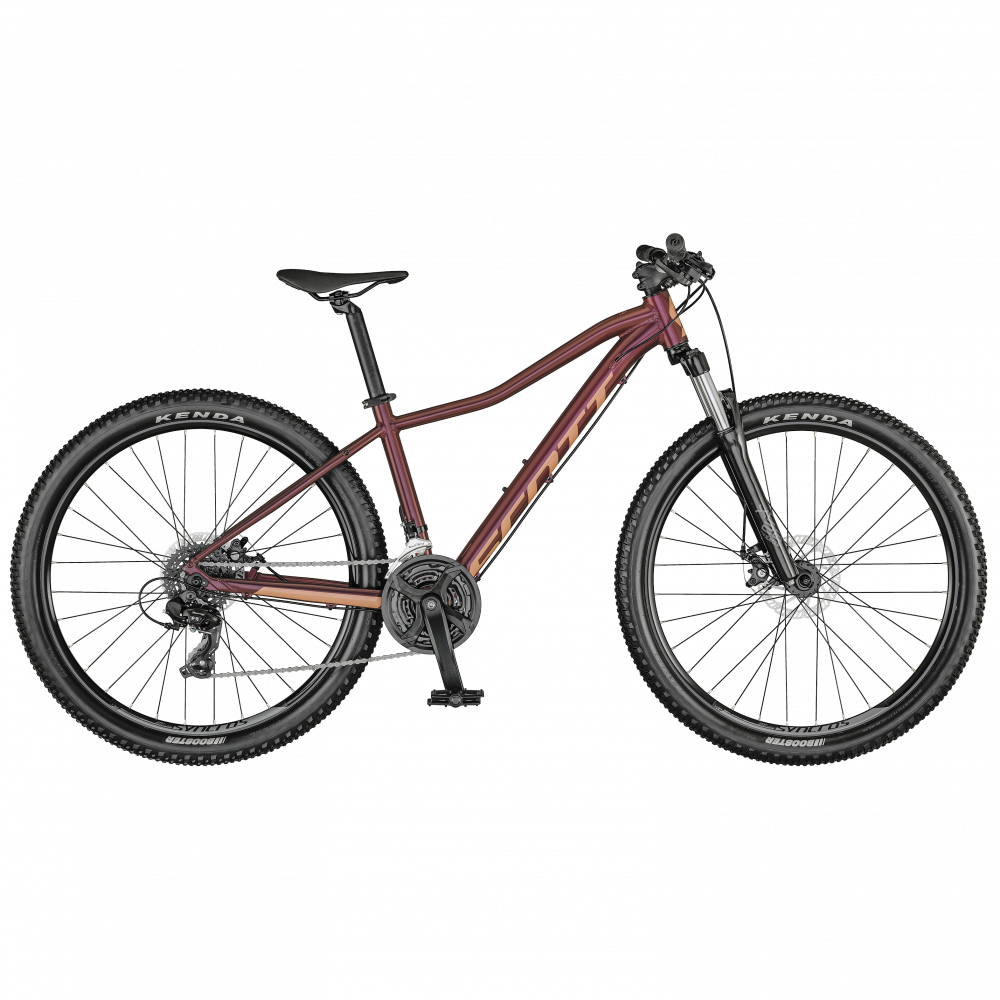 Scott 2021 Contessa Active 60