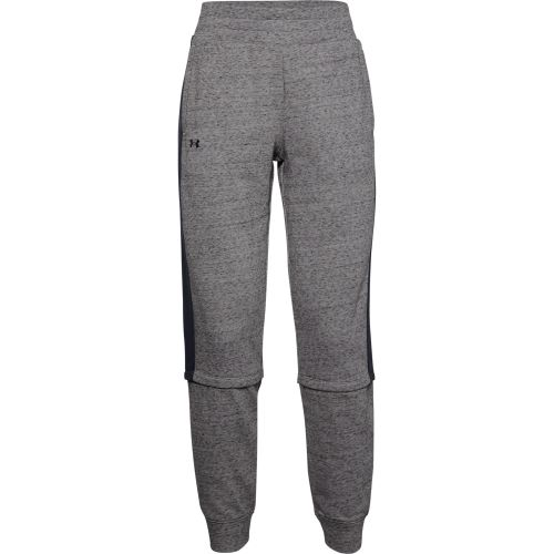 Tepláky Under Armour  Rival Terry Joggers-GRY