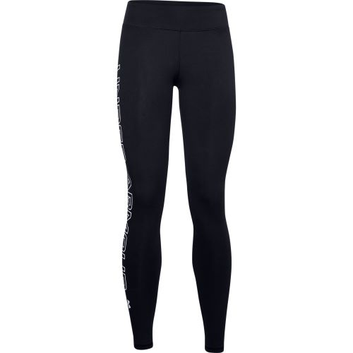 Legíny Under Armour Favorite WM blk