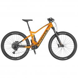 Scott 2020  Strike eRIDE 940 orange
