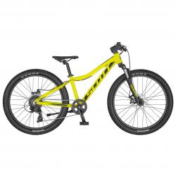 Scott 2020  Scale 24 disc yellow/black