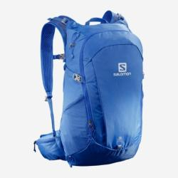 Batoh Salomon Trailblazer 30 nebulas blue
