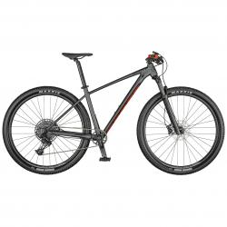 Scott 2021 Scale 970 dark grey