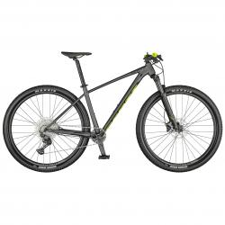 Scott 2021 Scale 980 dark grey
