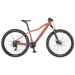 Scott 2021 Contessa Active 50 brick red