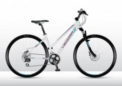 "Vedora 21"" Cross C7 Lady"