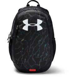 Batoh Under Armour   Scrimmage 2.0-BLK