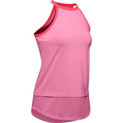 Tielko Under Armour    Sport Tank-PNK