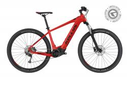 KELLYS 2021 Tygon 10 Red  29""