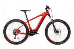 "KELLYS 2020 Tygon 50 Red  29"" 504Wh"