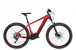 "KELLYS 2020 Tygon 50 Red  27.5"" 630Wh"