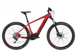 "KELLYS 2020 Tygon 50 Red  29"" 630Wh"